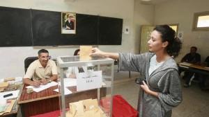 photo élections